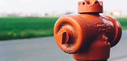 Campagne de contrôle des poteaux et bouches d'incendie – Issenheim