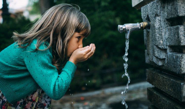 Table ronde «D'où vient l'eau ?» jeudi 22 mars à 18h chez Caléo