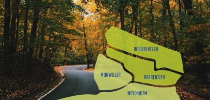 Le gaz naturel arrive à Niederentzen et Oberentzen !